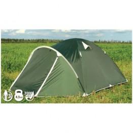 Палатка кемпинговая Comfortika Pamir 3
